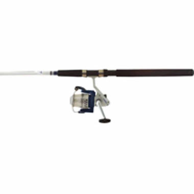 jcpenney.com | Okuma Tundra Spin Spinning Combo Rod and Reel
