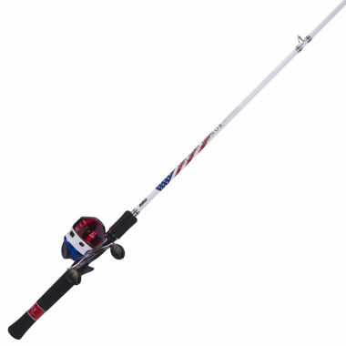jcpenney.com | Zebco Folds Of Honor Spincasting Combo Rod and Reel