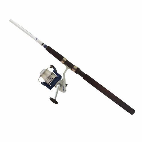 Okuma Tundra Baitfeeder Baitcasting Rod and Reel
