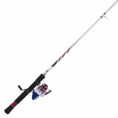 jcpenney.com | Zebco Folds Of Honor Spinning Combo Rod and Reel