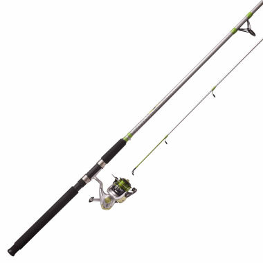 jcpenney.com | Zebco Stinger Spinning Combo Rod and Reel