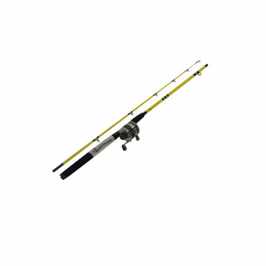 jcpenney.com | Eagle Claw Catclaw Casting Spincasting Combo Rod and Reel