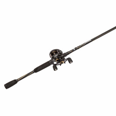 jcpenney.com | Abu Garcia Pro Max Baitcasting Rod and Reel