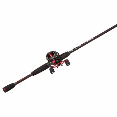 jcpenney.com | Abu Garcia Black Max Baitcasting Rod and Reel