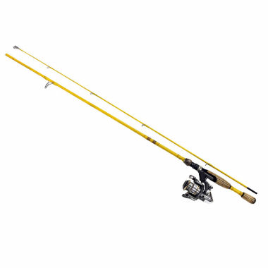 jcpenney.com | Eagle Claw Featherlight Spinning Combo Rod and Reel