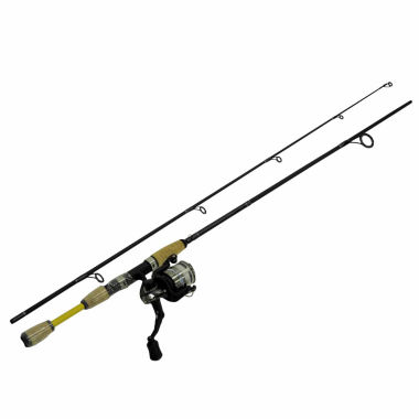 jcpenney.com | Eagle Claw Water Eagle Spinning Combo Rod and Reel