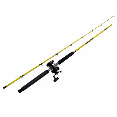 jcpenney.com | Eagle Claw Starfire Trolling Rod and Reel