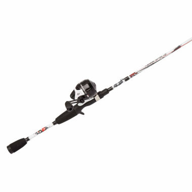 jcpenney.com | Abu Garcia Ike Dude Spincasting Combo Rod and Reel