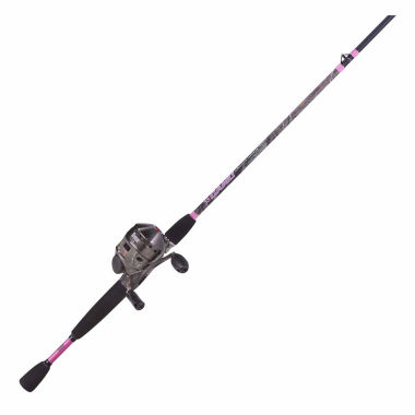 jcpenney.com | Zebco 33 Ladies Camo Spincasting Combo Rod and Reel