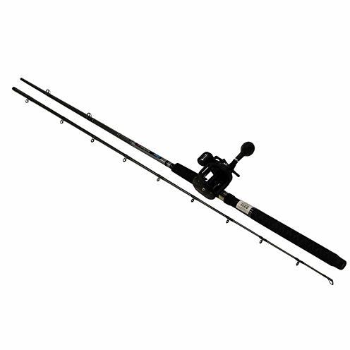 Okuma Great Lakes Trolling Rod and Reel