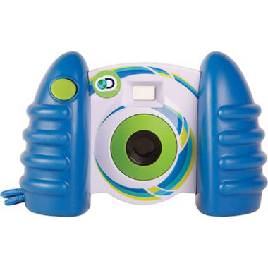jcpenney.com | Discovery Kids™ Digital Camera with Video