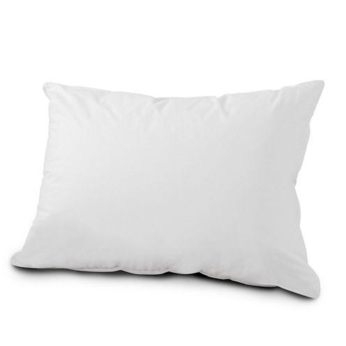 Deluxe White Down Medium Pillow