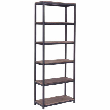 jcpenney.com | Zuo Modern 5-Shelf Bookshelf