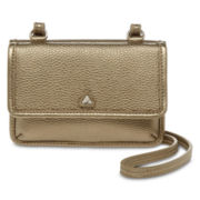 Liz Claiborne Gifting Crossbody Wallet
