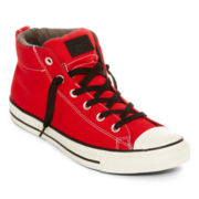 Converse Chuck Taylor All Star Street High Tops - Unisex Sizing