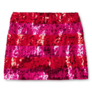 Joe Fresh™ Sequin Skirt - Girls 4-14