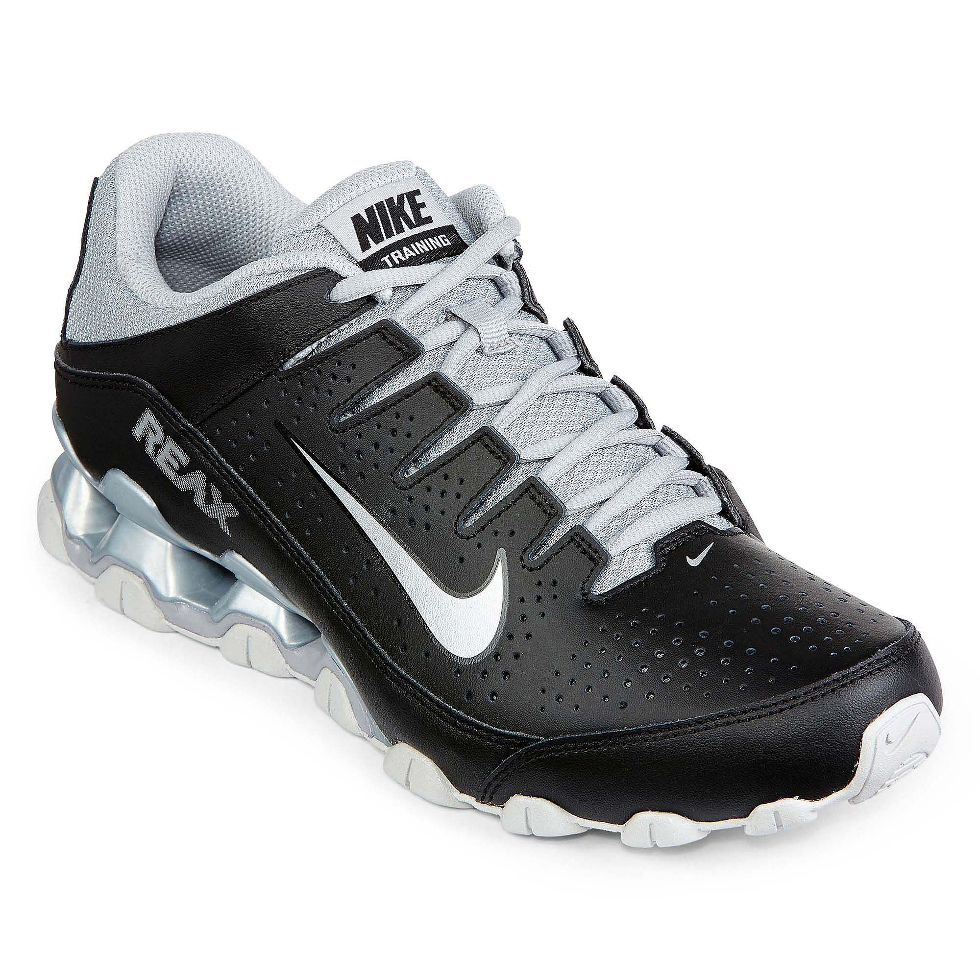 07c2622bc16b2d ... UPC 885177157494 product image for Nike Reax Run 8 Mens Training Shoes