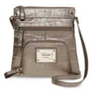 nicole by Nicole Miller® Christy Mini Crossbody Bag