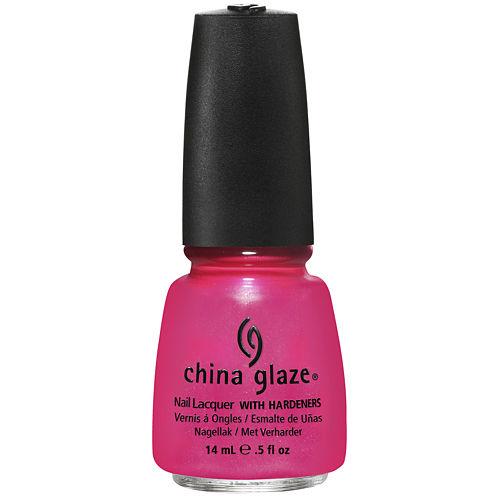 China Glaze® Love's a Beach Nail Polish - .5 oz.