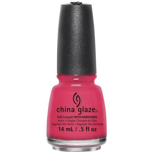 China Glaze® Pool Party Nail Polish - .5 oz.