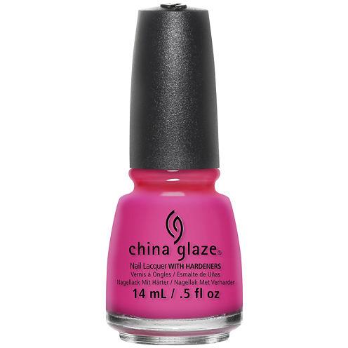 China Glaze® Rose Among Thorns - .5 oz.