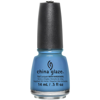 China Glaze® Too Yacht to Handle Nail Polish - .5 oz.