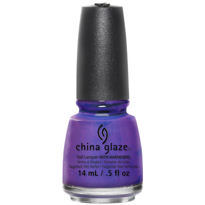 China Glaze® Flying Dragon Nail Polish - .5 oz.