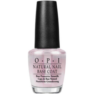 jcpenney.com | OPI Natural Nail Base Coat - .5 oz.