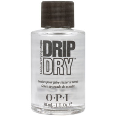 jcpenney.com | OPI Drip Dry Polish Drying Drops - 1 oz.