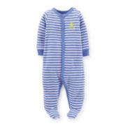 Carter's® Terry Octopus Sleep & Play – Boys newborn-9m