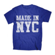 Made in NYC Graphic Tee