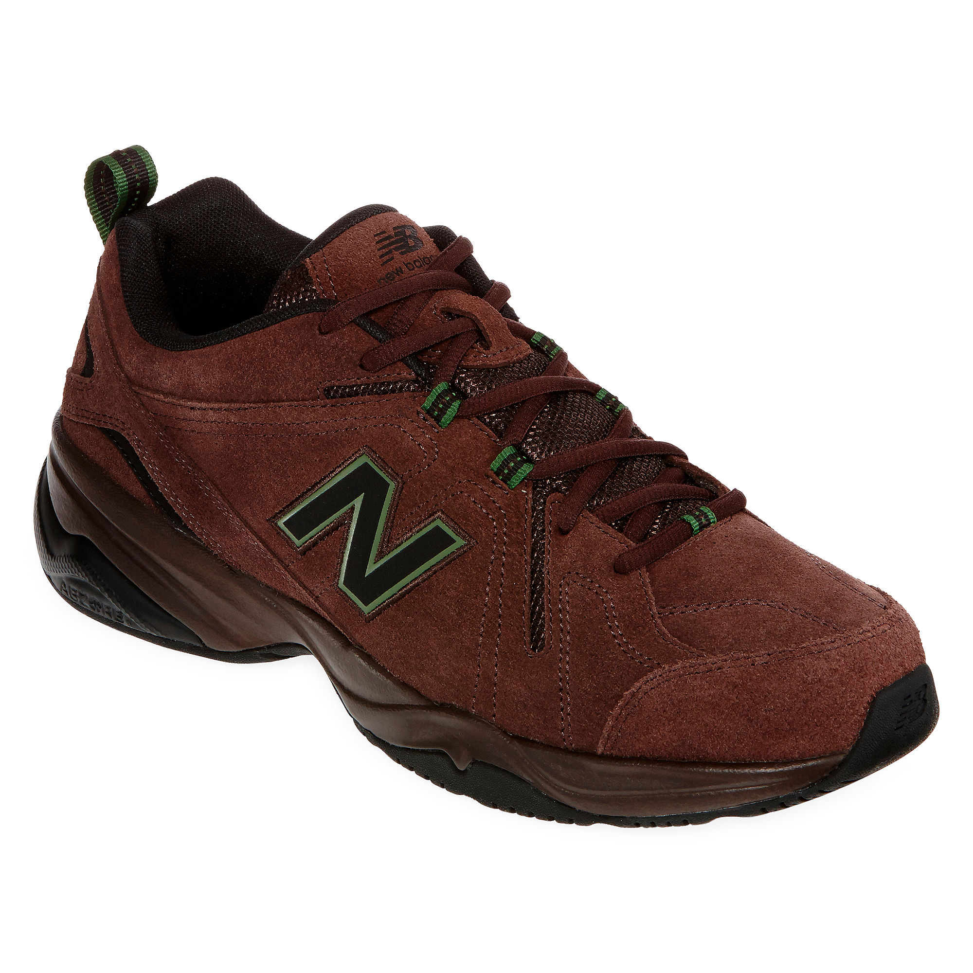 Brown Men S Cross Training Shoes