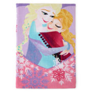 Disney Frozen Bath Towel
