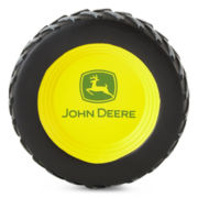 John Deere Toothbrush Holder