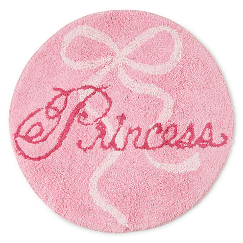 Disney Princess Bath Rug