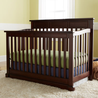 jcpenney.com | Rockland Hartford Baby Furniture Collection - Coffee