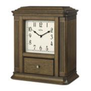 Bulova® Empress Clock