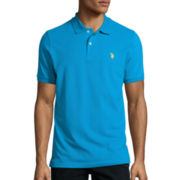 U.S. Polo Assn.® Pique Polo Shirt
