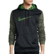 Nike® KO Wetland Pullover Fleece Hoodie