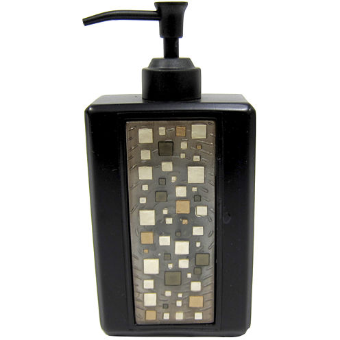 Croscill Classics® Mosaic Soap Dispenser