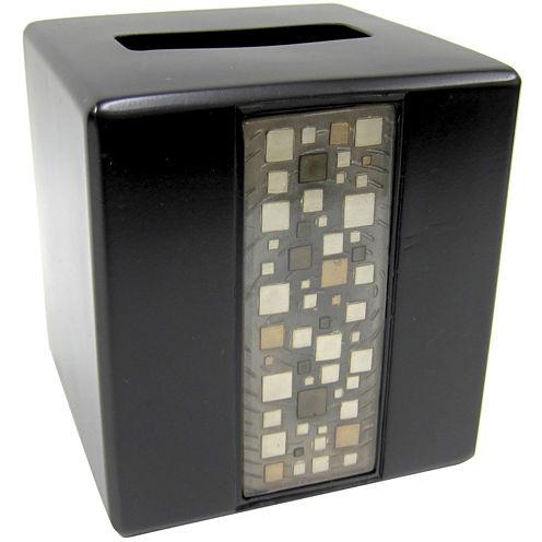 Croscill Classics® Mosaic Tissue Cover