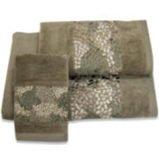 Croscill Classics® Mosaic Bath Towels