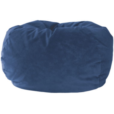 jcpenney.com | Microsuede Beanbag Chairs