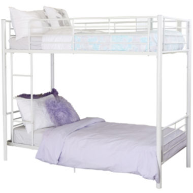 jcpenney.com | Pearson Twin-Over-Twin Bunk Bed