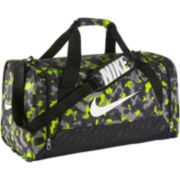 Nike Brasilia Printed Medium Duffel