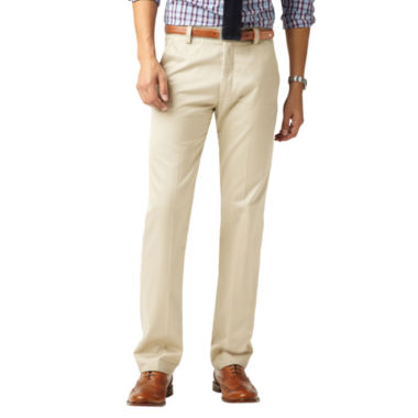 jcpenney.com | Dockers® D1 Signature Slim-Fit Flat-Front Pants