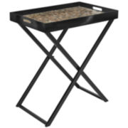Shannen Tray Table