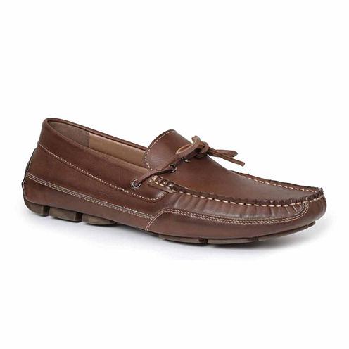 IZOD Burton Mens Loafers