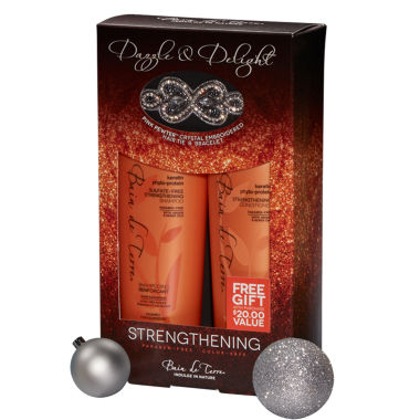 jcpenney.com | Bain De Terre Strengthening Holiday Duo - 13.5 Oz Value Set - 13.5 Oz.