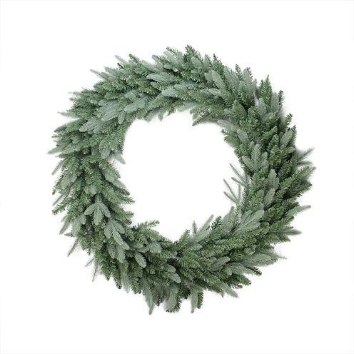 "36"" Unlit Washington Frasier Fir Artificial Christmas Wreath"